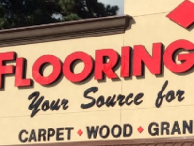 Flooring Source - 4611 Garth Rd Baytown, TX 77521