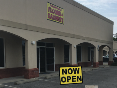 Florida Wholesale Floors - 73 Business Centre Dr Miramar Beach, FL 32550