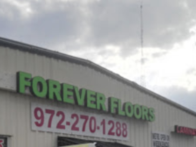 Forever Floors Wholesale - 320 W Interstate 30 Garland, TX 75043