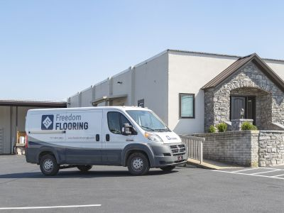 Freedom Flooring LLC - 205 Diller Ave New Holland, PA 17557