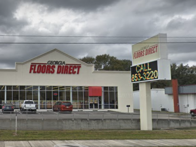 Georgia Floors Direct - 5000 US Hwy 98 N Lakeland, FL 33809
