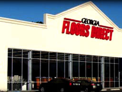 Georgia Floors Direct - 1420 SW 17th St Ocala, FL 34474