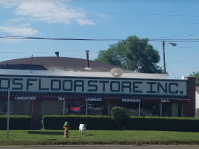 Good's Floor Store Inc - 1705 E Pershing Rd Decatur, IL 62526