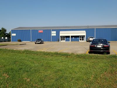 Guthrie Flooring - 1040 Industrial Dr #114 Pleasant View, TN 37146