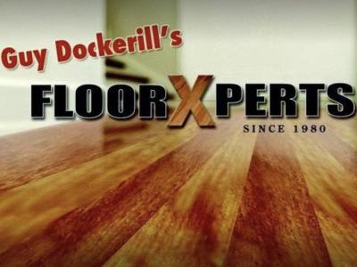 Guy Dockerill's Floorxperts - 4441 SE Commerce Ave Stuart, FL 34997