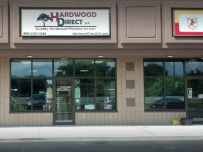 Hardwood Direct - 4390 Summit Bridge Rd Middletown, DE 19709