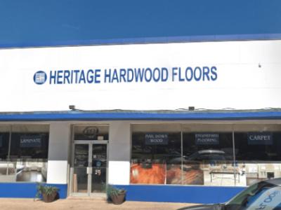 Heritage Hardwood Floors - 308 W Virginia St McKinney, TX 75069