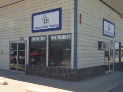 Inland Pacific Flooring - 6018 E Broadway Ave Spokane Valley, WA 99212
