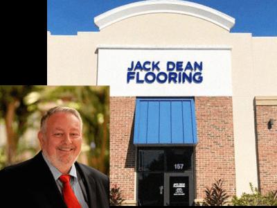 Jack Dean Flooring - 5045 Fruitville Rd Sarasota, FL 34232