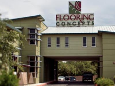 CRT Flooring - 7609 McPherson Rd Laredo, TX 78041