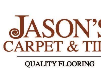 Jason's Carpet And Tile - 1739 Banks Rd Margate, FL 33063