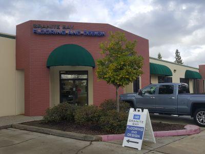 Granite Bay Flooring and Design - 8303 Sierra College Blvd #136 Roseville, CA 95661