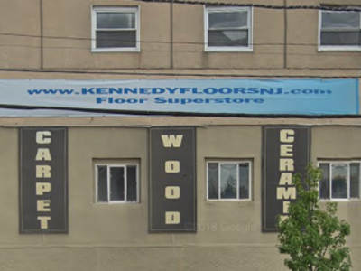 Kennedy Floors - 1110 Paterson Plank Rd North Bergen, NJ 07047