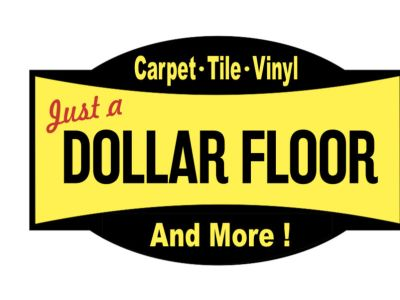 Just a Dollar Floor - 757 S Nova Rd Ormond Beach, FL 32174