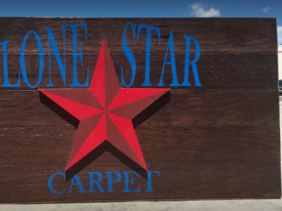 Lonestar Carpets - 5702 Business Park San Antonio, TX 78218