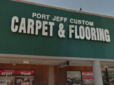 Port Jeff Custom Carpet and Flooring - NY-112 PORT JEFF STA, NY 11776