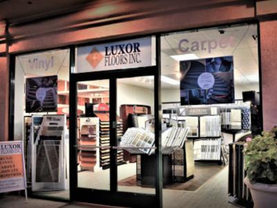 Luxor Floors - 1155 California Dr Burlingame, CA 94010