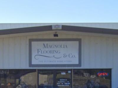 Magnolia Flooring & Co. - 106 Spruill Industrial Park Rd Starkville, MS 39759