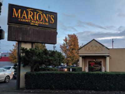 Marion's Carpet Warehouse - Marion's Carpet Warehouse in Portland Portland, OR 97214