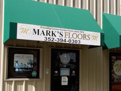 Mark's Floors - 301 E Washington St Minneola, FL 34715