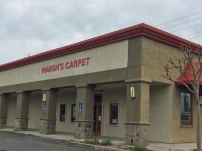 Marsh's Carpet Inc. - 8375 Elk Grove Blvd Elk Grove, CA 95758