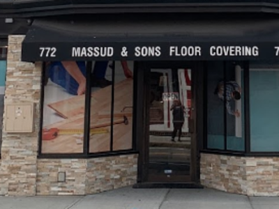 The storefront