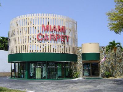 Miami Carpet & Tile - 2840 N Federal Hwy Fort Lauderdale, FL 33306