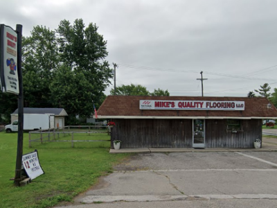 Mike's Quality Flooring - 3106 N Dixie Hwy Monroe, MI 48162