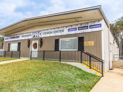 Mississippi Pro Design - 1138 Weems St Pearl, MS 39208