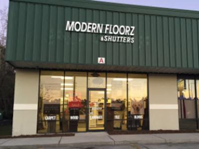 Modern Floorz & Shutters - 2727 N John Young Pkwy Ste A Kissimmee, FL 34741