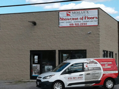 Showcase of Floors - 8101 Fort Smallwood Rd Riviera Beach, MD 21226