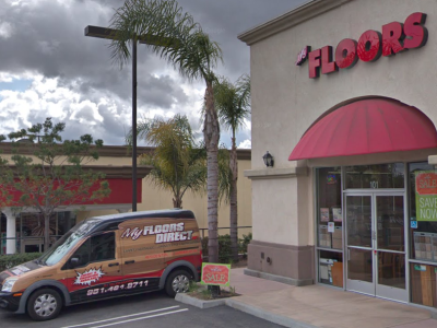 My Floors Direct, INC - 25195 Madison Ave #101 Murrieta, CA 92562