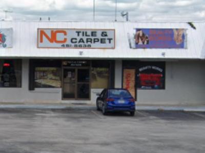 N C Tile & Carpet - 10899 Overseas Hwy Marathon, FL 33050