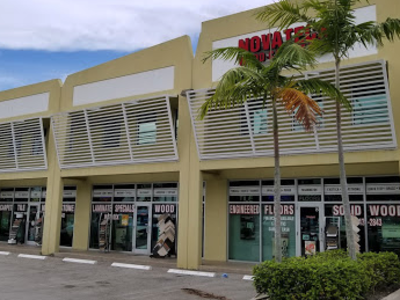 Novateck Floor Corp - 1405 N Congress Ave Delray Beach, FL 33445