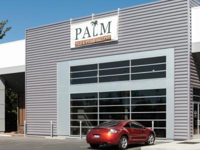 Palm Tile & Stone Gallery - 9778 Business Park Dr Sacramento, CA 95827