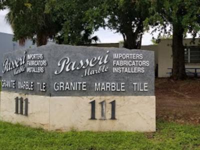 Passeri Marble & Tile - 111 S Congress Ave Delray Beach, FL 33445