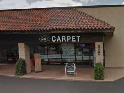 Pat's Carpet - 900 E Imperial Hwy Brea, CA 92821