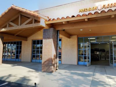 Precision Flooring - 27452 Jefferson Ave #8B Temecula, CA 92590