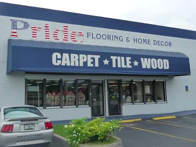 Pride Flooring & Home Decor - 10790 SW 184th St Miami, FL 33157