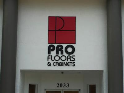 ProFloors - 2033 Trade Center Way Naples, FL 34109