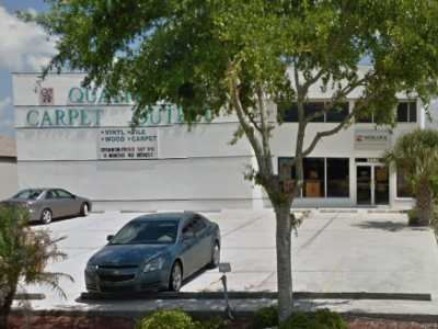 Quality Carpet Outlet - 3680 N Access Rd Englewood, FL 34224