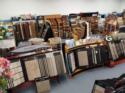 Quality Flooring - 926 SE M St Grants Pass, OR 97526