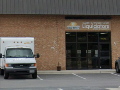 Carpet & Wood Floor Liquidators - 823 Hammonds Ferry Rd Linthicum Heights, MD 21090