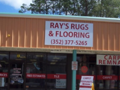 Ray's Rugs - 125 NW 23rd Ave Gainesville, FL 32609