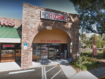 RCI Flooring - 33937 US Hwy 19 N Palm Harbor, FL 34684