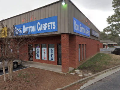 Rock Bottom Carpets - 7143 Hwy 72 W Madison, AL 35758