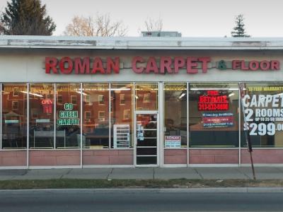 Roman Floors & Remodeling - 25353 W Seven Mile Rd Redford Charter Township, MI 48240