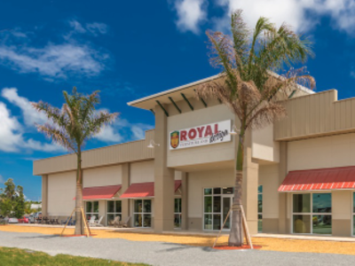 Royal Furniture Flooring And Design - 3326 N Roosevelt Blvd Key West, FL 33040