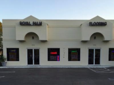 Royal Palm Flooring Inc. - 11378 Okeechobee Blvd Royal Palm Beach, FL 33411