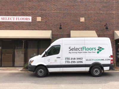 Select Floors - 1890 W Oak Pkwy Suite D Marietta, GA 30062